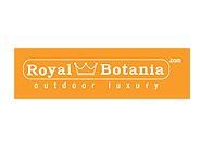 logo Royal Botania