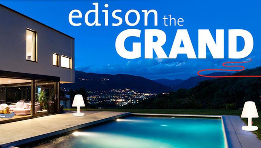 Edison the grand