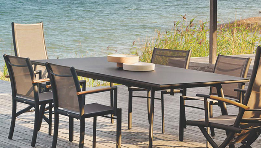 Triconfort - Collection Rivage