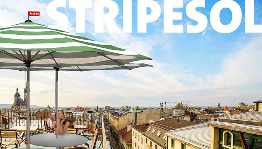 Parasol Stripesol
