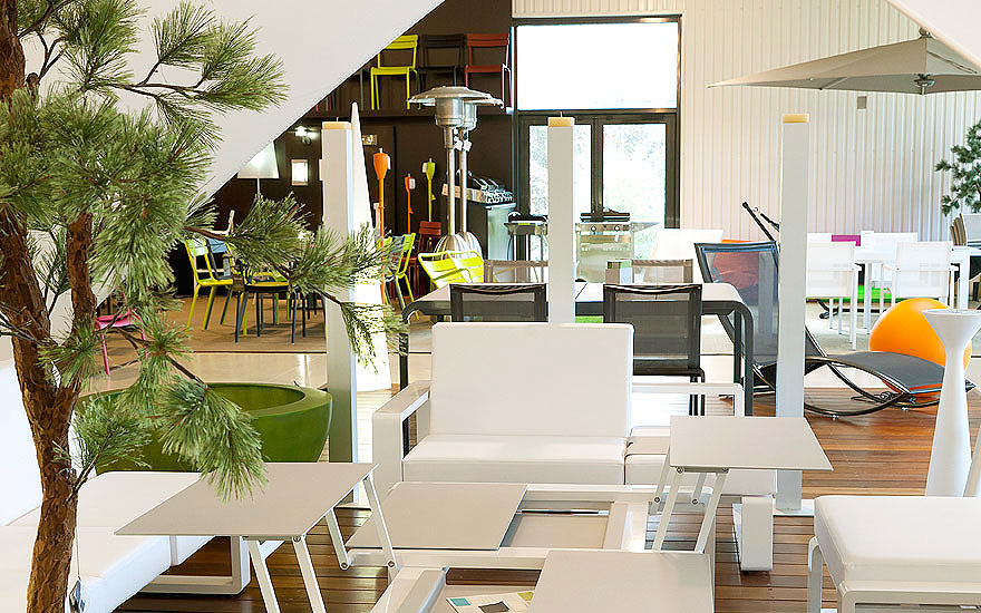 showroom Terrasse et demeure Finistère