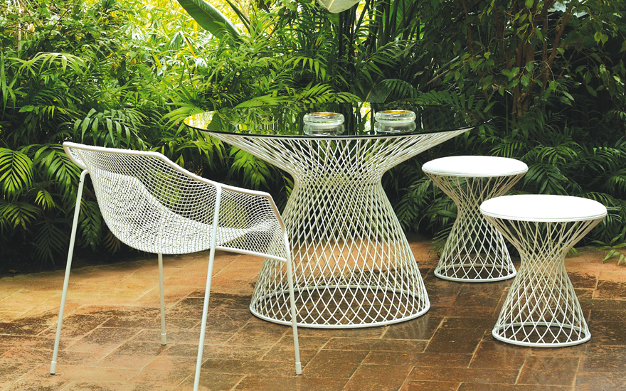 Ordinary Mobilier De Jardin Italien #2: Beautiful Meuble De Jardin