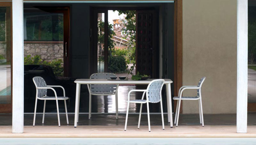 Ensemble repas Advanced-Yard-