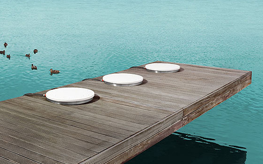 douches ext rieures terrasse et demeureterrasse et demeure. Black Bedroom Furniture Sets. Home Design Ideas