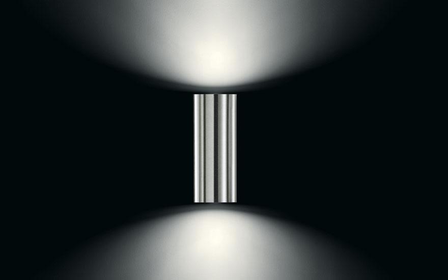 Luminaires d 39 ext rieur terrasse et demeureterrasse et for Luminaire inox exterieur