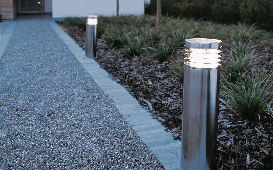 Luminaires d 39 ext rieur terrasse et demeureterrasse et for Luminaire terrasse design