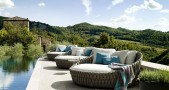 tosca daybed Kettal